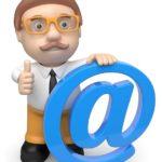 banco de petições cadastro e email